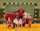 Karácsony Kupa: döntőbe jutott a 2006-os csapatunk