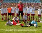 Az U10-es csapatunk is bajnok a Kölyökligában