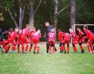 U14: Téli szünetre vonul a megyei bajnokságban szereplő csapatunk